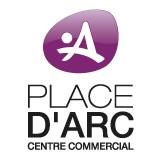 Centre Commercial Orléans Place d'Arc