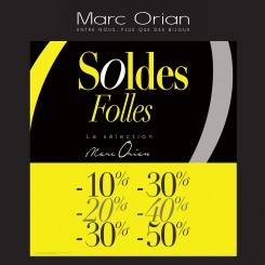 Soldes MO