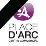 Centre Commercial Carrefour Place d'Arc